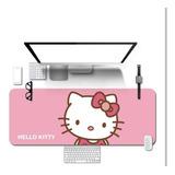 Mouse Pad Gamer Xl Antideslizante Alfombrilla Raton 90x30cm