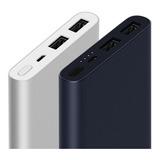 Xiaomi Power Bank Bateria Externa 10000 Mah - Multiofertas