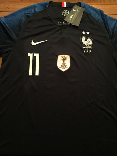 Camiseta Fútbol Francia Nuevas De Local.   23500 57c6bac8308d6