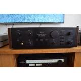 Amplificador Sansui Au-d507x