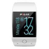 Reloj Smartwatch Polar M600 Blanco