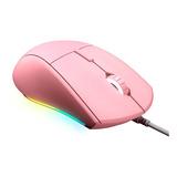 Mouse Gamer Cougar Minos Xt Pink