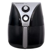 Negro Decker Hf110sbd De 2 Litros Freidora De Aceite De Air