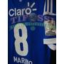 Camiseta U De Chile Libertadores Oficial Marino