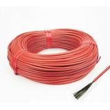 Cable Calefactor 10m Terrarios, Incubadoras.