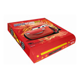 Reproductor Dvd Disney Cars 2.1 Ch