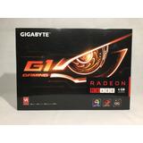 Gigabyte  G1 Gaming Rx480 4gb Gddr5 - Nueva - Boleta