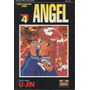 Angel Manga Comics Norma Adulto Tomo Nº 4