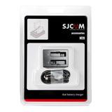 Cargador Camara Sjcam M20