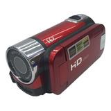 Hd-100 Full Hd 1080 P Cámara De Vídeo Digital 2.7 Pulgadas T