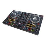 Controlador Dj Party Mix Numark