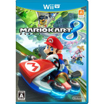 Mario Kart 8 Wii U Impecable