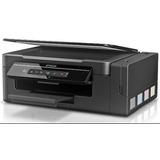 Impresora Multifuncional Ecotank Epson L395 Wifi