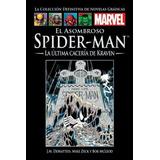 Comic Spiderman Numero 10 Coleccion Salvat El Mercurio