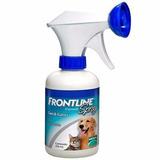 Frontline 250 Ml Spray Elimina Pulgas Y Garrapatas Pethome