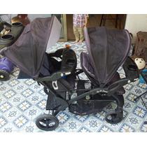 736582fb7 Coches de Bebés con los mejores precios del Chile en la web ...