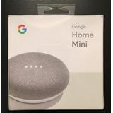 Google Home Mini Nuevo Y Sellado!