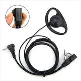 Manos Libres  D  Para Motorola Talkabout T200, T260, T400