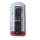 Control Remoto Universal 4 En 1 Master-g Original /3gmarket