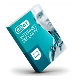 Eset Nod32 Internet Security 1 Pc 3 Años Ultima Version