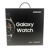 Smartwatch Samsung Galaxy Watch 46mm Garantía - Inetshop
