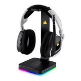 Soporte Audifonos Corsair Gaming Premium Stand - Prophone