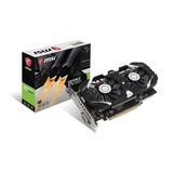 Msi Vga Geforce Gtx 1050 Ti Gddr5x 4gb / 1050 Ti