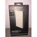 Mophie Powerstation Xxl Carga Rápida Batería Externa 3 ...