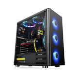 Pc Gamer Ryzen 2400g/8gb Dd4/120gb/1tb/rx570-envio Gratis