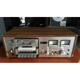 Deck Sansui (made In Japan)