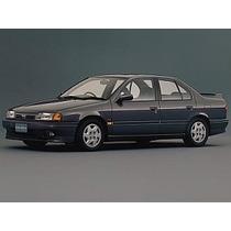 Libro De Taller Nissan Primera, 1991-1992, Envio Gratis