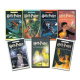Colección Harry Potter Y Adicional 15 Libros