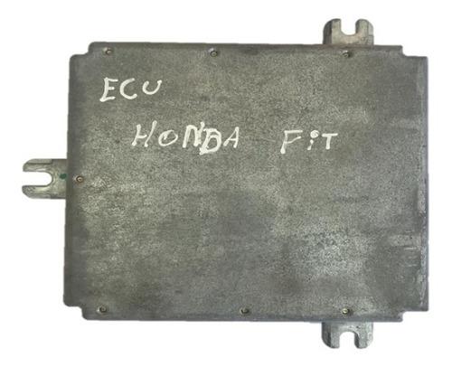 Ecu Honda Fit 2003