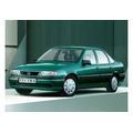 Libro De Taller Opel Vectra, 1992-1995, Envio Gratis.