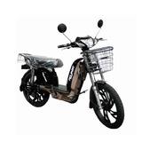 Bici Moto Eléctrica Rojabe Rjb-025 - Rjb-026