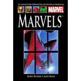 Marvel Salvat Vol.15 - Marvels - Nuevo Sellado