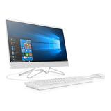 All In One Hp Intel I5 4gb 1tb 23.8''