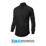 Camisa Trevira Especial Guardia De Seguridad