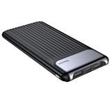 Batería Externa Qc 3.0 Usb C 10.000mah Carga Rápida Baseus