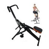 Maquina Ejercicios  Abdominal Total Crunch Model Fit