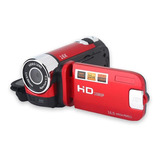2.7  270° Lcd 16x Full Hd 1080p 16mp Zoom Camcorde Digital