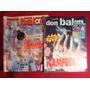 Colo- Colo Campeon 1996, 1998, Revistas Don Balon (2)