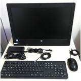 Aio Hp Proone 400 G3 Intel Core I5-6500t - Ram 8gb - Hdd 1tb