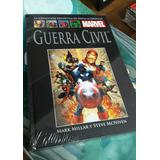 Guerra Civil . Civil War . Salvat Cómics