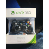 Control Xbox 360 Microsoft Nuevo Envió Gratis