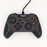 Control Mando Xbox One/pc C/cable Usb . Win10. Njoytech