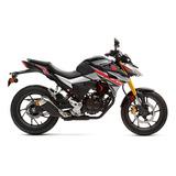 Honda New Cb190ri 2020