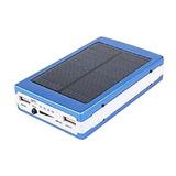 Power Bank Solar 20.000 Mah  Bateria Externa Portatil