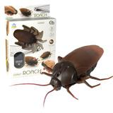 Novedad Control Remoto Infrarrojo Cucaracha Control Remoto N