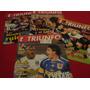 Clasico Colo Colo U Chile, Revistas Triunfo (4)